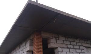 плита перекрытия боровляны (балконы) 17