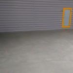 Бетонный пол склад